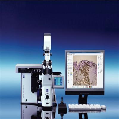 激光显微切割系统